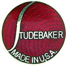 Eagle Emblems P05438 Pin-Car, Studebaker, Logo (1