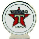 Eagle Emblems P05465 Pin-Car, Gas, Texaco, Logo (1