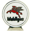 Eagle Emblems P05466 Pin-Car, Gas, Mobil, Logo (1
