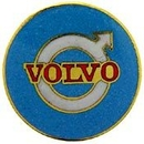 Eagle Emblems P05513 Pin-Car, Volvo, Logo, Lt Bu (1