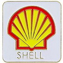 Eagle Emblems P05548 Pin-Car, Gas, Shell, Logo (1