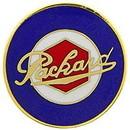 Eagle Emblems P05646 Pin-Car, Packard, Logo (1