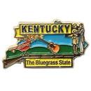 Eagle Emblems P09218 Pin-Kentucky (Map) (1