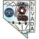 Eagle Emblems P09229 Pin-Nevada (Map) (1