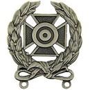 Eagle Emblems P12684 Bdg-Army, Expert, Shooter (1-1/4