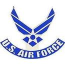 Eagle Emblems P14276 Pin-Usaf Symbol Ii (1