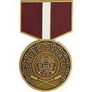 Eagle Emblems P14402 Pin-Medal, Uscg Good Cond. (1-3/16