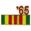 Eagle Emblems P14793 Pin-Ribb, Viet, 65' (7/8