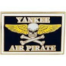 Eagle Emblems P14982 Pin-Yankee Air Pirate (1