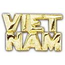 Eagle Emblems P14997 Pin-Viet, Scr, Viet.Nam (1