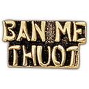 Eagle Emblems P15182 Pin-Viet, Scr, Ban Me Thuot (1
