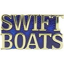 Eagle Emblems P15264 Pin-Viet, Scr, Swift Boats (1