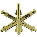 Eagle Emblems P15466 Pin-Army, Artil, Air Def. (7/8