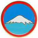 Eagle Emblems P15590 Pin-Army, Us Army Japan (7/8