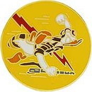 Eagle Emblems P15698 Pin-Usaf, 438Th Fighter Sq (1