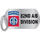 Eagle Emblems P15839 Pin-Army, 082Nd A/B, Wreath (1-1/16