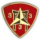 Eagle Emblems P15904 Pin-Usmc, 3/3/3, Mar. (1