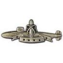 Eagle Emblems P16117 Pin-Usn, Sub.Polaris Patrl (2-1/4