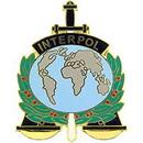Eagle Emblems P16120 Bdg-Forn, Interpol (1-1/2