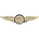 Eagle Emblems P16201 Wing-Usn, Obs/Nav. (2-3/4