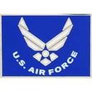 Eagle Emblems P16278 Pin-Usaf, Flag, Xlg Ii (1-1/2