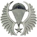 Eagle Emblems P40034 Wing-Chilean, Jump (1-1/2