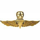 Eagle Emblems P40042 Wing-Dominican Rep., Jump Master (2-3/8