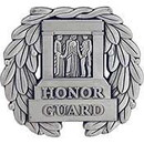 Eagle Emblems P40207 Bdg-Milt, Honor Guard, Tomb Of The Unknown Soldier (2