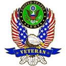 Eagle Emblems P40210 Bdg-Army, Milt, Police (2-3/4