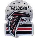 Eagle Emblems P52041 Pin-Nfl, Logo, Falcons (1
