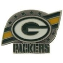 Eagle Emblems P52045 Pin-Nfl, Logo, Packers (1