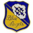 Eagle Emblems P62381 Pin-B/A, Logo (1