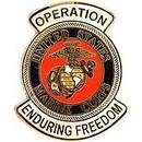 Eagle Emblems P62963 Pin-Endur.Freed, Usmc Logo (1-1/16