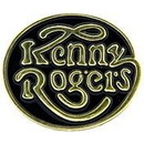 Eagle Emblems P63571 Pin-Music, Kenny Rogers (1