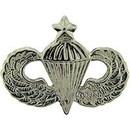 Eagle Emblems P64491 Wing-Army, Para, Senior (7/8