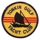 Eagle Emblems PM0056 Patch-Vietnam, Tonkin Gulf (3