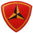 Eagle Emblems PM0074 Patch-Usmc, 03Rd Div. (3