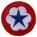 Eagle Emblems PM0137 Patch-Army, Service Force War Dept. (3