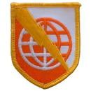 Eagle Emblems PM0140 Patch-Usaf, Stra.Comm.Cmd. (3
