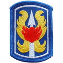Eagle Emblems PM0146 Patch-Army, 199Th Inf.Bde. (3