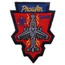 Eagle Emblems PM0188 Patch-Usmc, Prowler Ea-6B (3-1/4