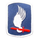 Eagle Emblems PM0213 Patch-Army, 173Rd A/B Bde. (3