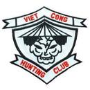 Eagle Emblems PM0248 Patch-Vietnam, Cong Hunt.C (3