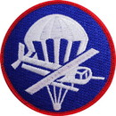 Eagle Emblems PM0582 Patch-Army, Paraglider, Off (3