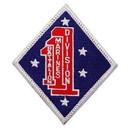 Eagle Emblems PM0645 Patch-Usmc, 01St Bn 1St (3