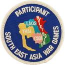 Eagle Emblems PM0654 Patch-Vietnam, Partic Asia (3