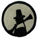 Eagle Emblems PM0727 Patch-Army, 094Th Resv.Cmd (Gray) (3
