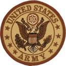 Eagle Emblems PM0748 Patch-Army Symbol (03D) (Desert) (3