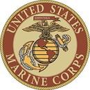 Eagle Emblems PM0893 Patch-Usmc Logo (03D) (Desert) (3