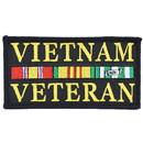 Eagle Emblems PM1217 Patch-Viet, Bdg, Usn Vet (4